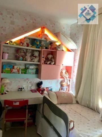 Condominio Green Life 1, 70m², 3 dormitorios, Guararapes - Foto 17