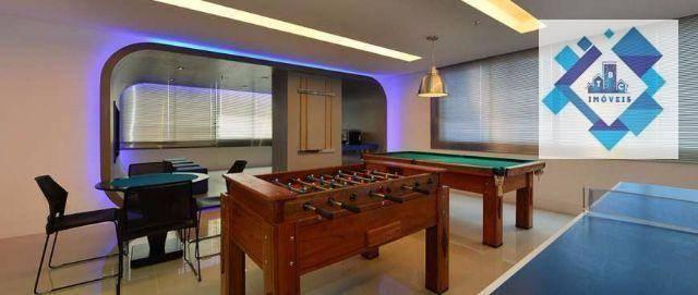 Apartamento novo 69m² no Papicu