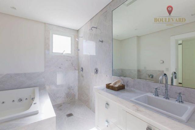 Apartamento 1 por Andar 4 Suites no Ecoville - Foto 18