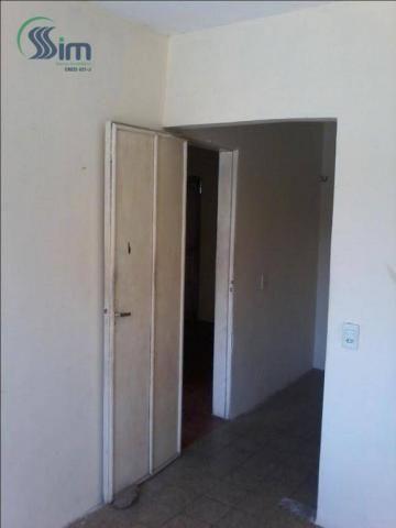 Ótimo apartamento no Novo Mondubim - Foto 3