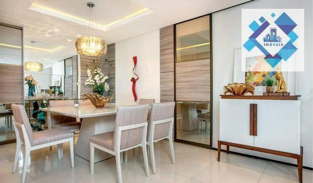Excelente apartamento na região do Guararapes - Foto 4