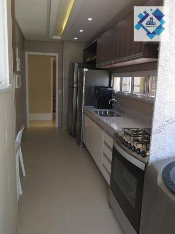 Apartamentos 158m² novo, pronto para morar na Aldeota! - Foto 14