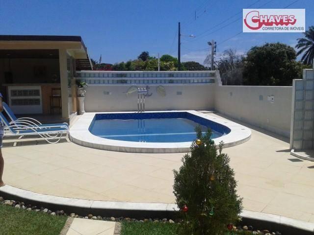 Casa Venda  Condomínio  Arauá - Barra Grande - Foto 7