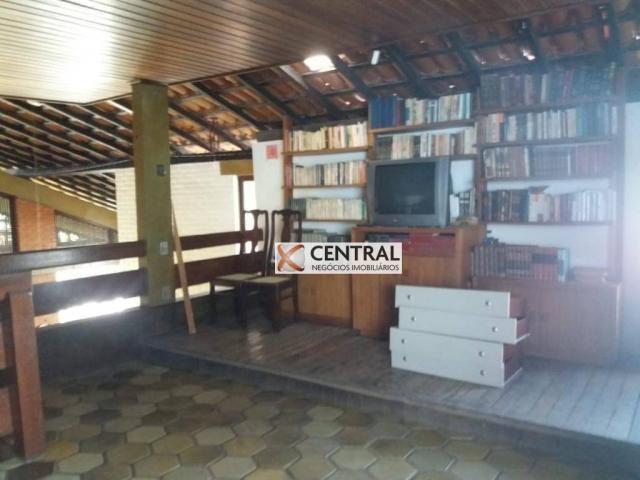 Casa com 3 dormitórios para alugar, 280 m² por R$ 10.000/mês - Jardim Apipema - Salvador/B - Foto 2