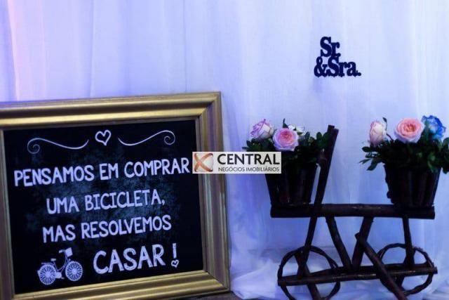 Casa com 11 dormitórios para alugar, 474 m² por R$ 22.000,00/mês - Pituaçu - Salvador/BA - Foto 11