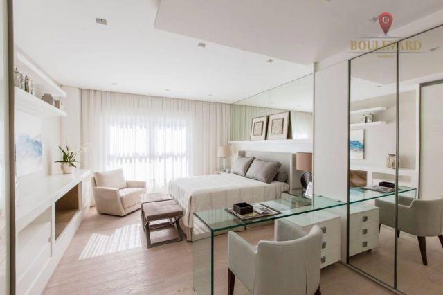 Apartamento 1 por Andar 4 Suites no Ecoville - Foto 14