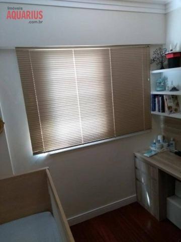 Apartamento com 2 dormitórios à venda, 75 m² por R$ 446.900 - Jardim das Indústrias - São  - Foto 8