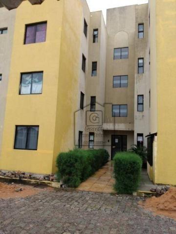 Apartamento com 3 dormitórios à venda, 72 m² por R$ 180.000 - Nova Parnamirim - Parnamirim - Foto 12