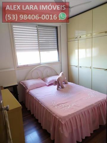 Apartamento para Venda em Pelotas, Centro, 3 dormitórios, 2 banheiros - Foto 6