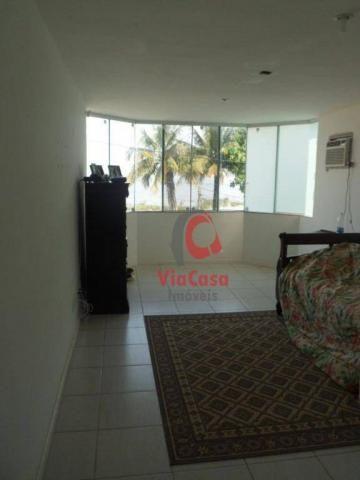 Duplex de 5 quartos, Mirante da Lagoa, Macaé - Foto 10