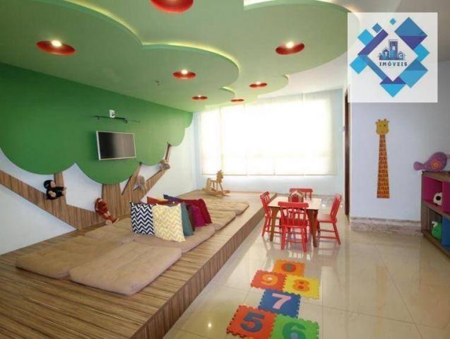 Apartamento 75,81m² No Bairro Meireles - Foto 16