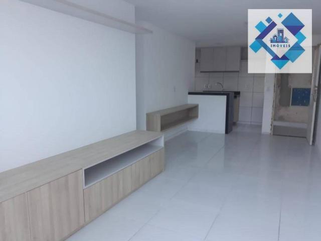 Apartamento residencial à venda, Montese, Fortaleza. - Foto 2