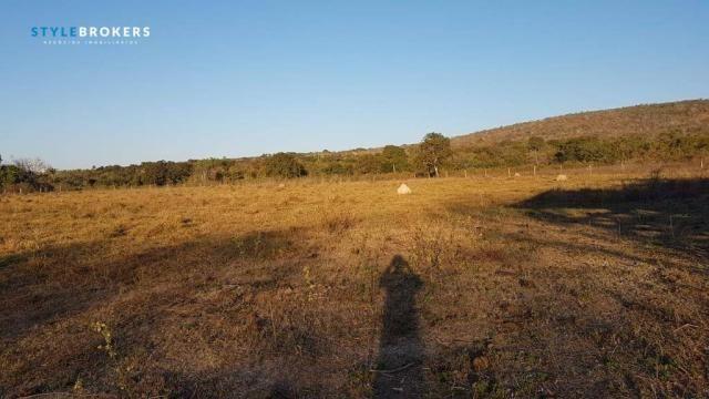 Sítio no Município de Alto Paraguai à venda, 320000 m² por R$ 815.000 - Zona Rural - Cuiab - Foto 3