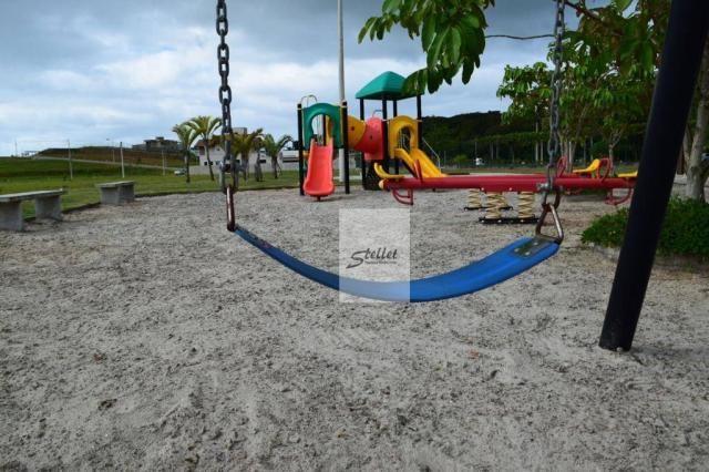 Terreno à venda, 435 m² por R$ 130.000,00 - Extensão do Bosque - Rio das Ostras/RJ - Foto 9