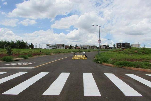 Terreno à venda no condomínio Pau Brasil por R$ 340.000 - Carioba - Americana/SP - Foto 11