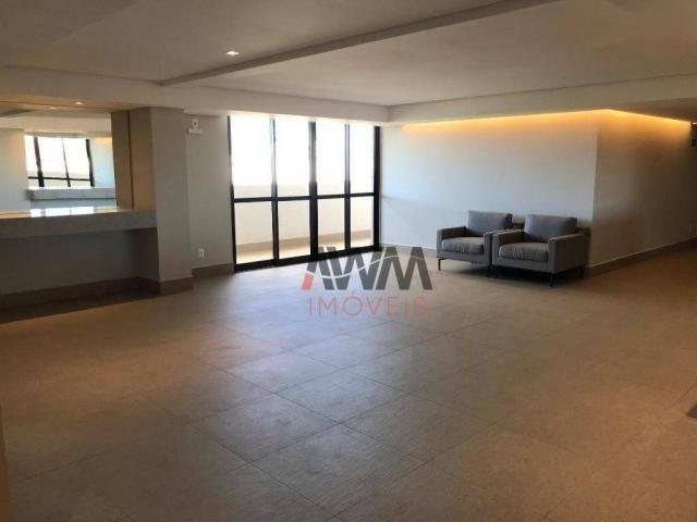 Apartamento com 2 dormitórios à venda, 66 m² por R$ 306.000 - Setor Coimbra - Goiânia/GO - Foto 11