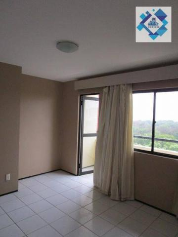 Apartamento residencial à venda, Cambeba, Fortaleza. - Foto 15