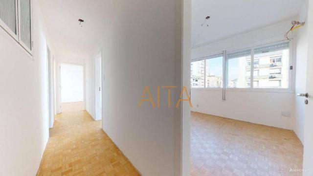 Apartamento com 4 dormitórios à venda, 165 m² por R$ 1.000.000,00 - Bom Fim - Porto Alegre - Foto 9