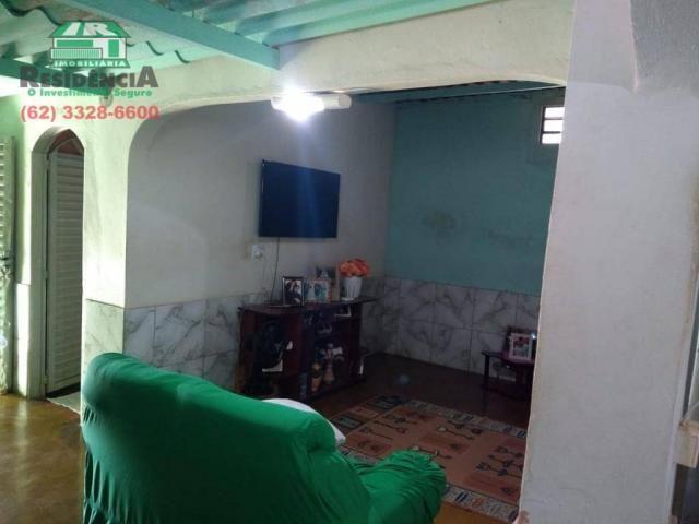 Casa residencial à venda, Jardim Bela Vista, Anápolis. - Foto 11