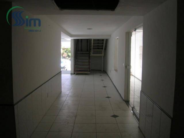 Prédio comercial para locação, Meireles, Fortaleza - Foto 9