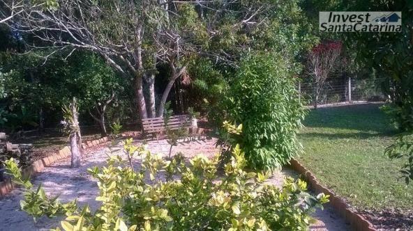 Linda pousada em Garopaba,  6 casas de 1 e 2 dormitórios, área de 12.000 m², arborizada. - Foto 5