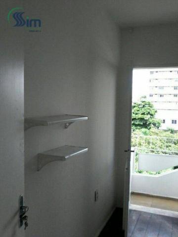Apartamento para alugar no Dionísio Torres - Fortaleza/CE - Foto 12