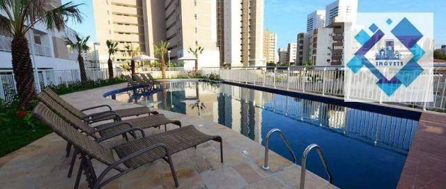 Apartamento novo 69m² no Papicu - Foto 12