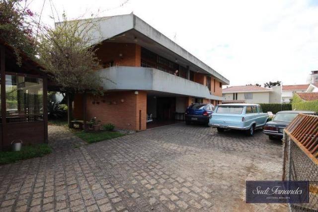 Casa para locação, São Pedro, São José dos Pinhais. - Foto 2