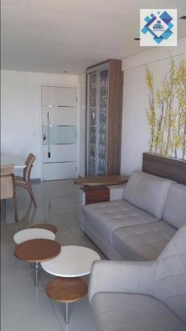 Apartamento 144 m² no Bairro de Fátima. - Foto 6