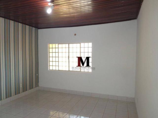 Alugamos casa na av Farquar, excelente para clinicas, escritorio ou residencia - Foto 18