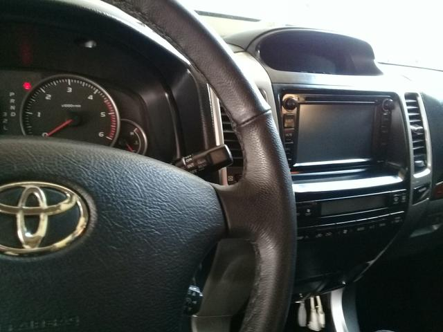 Toyota land cruiser prado - Foto 4