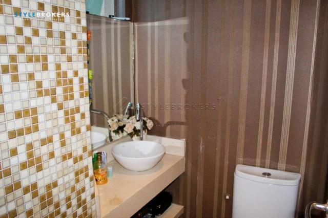 Sobrado no Condomínio Residencial Sevilla com 3 dormitórios à venda, 120 m² por R$ 500.000 - Foto 19