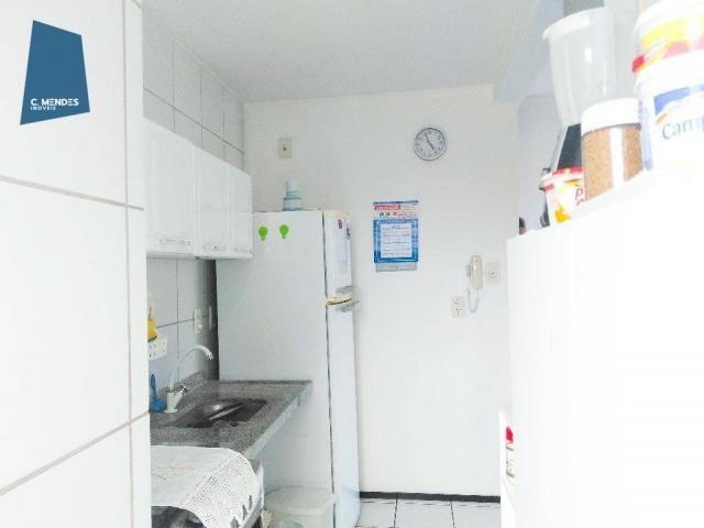 Apartamento residencial para venda e locação, Montese, Fortaleza - AP0041. - Foto 17