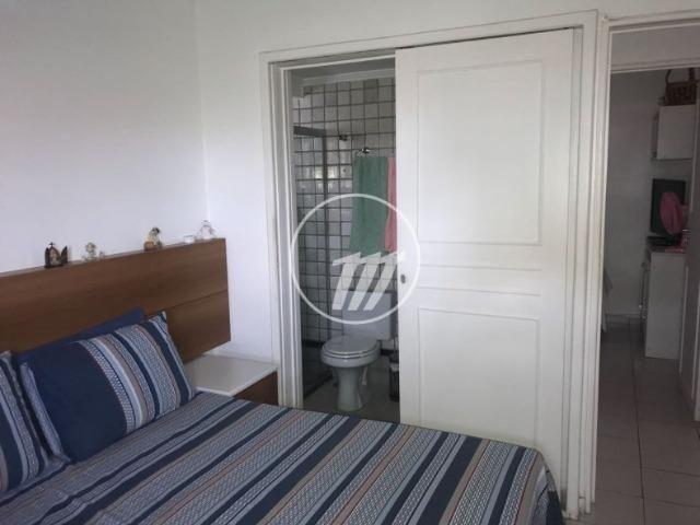 Ótimo apartamento com 79,36 m², 3/4 sendo (1 suíte) e uma vaga de garagem na Jatiúca - Foto 6
