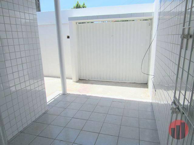 Casa para alugar, 70 m² por R$ 670,00 - Castelão - Fortaleza/CE - Foto 7