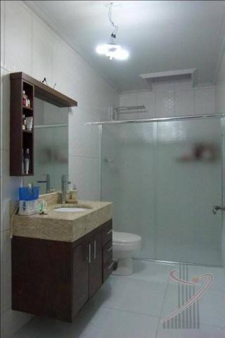 Casa com 3 dormitórios à venda, 297 m² por R$ 700.000,00 - Conjunto A - Foz do Iguaçu/PR - Foto 15