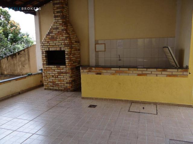 Apartamento no Condomínio Edifício Pontal com 2 dormitórios à venda, 85 m² por R$ 200.000  - Foto 9