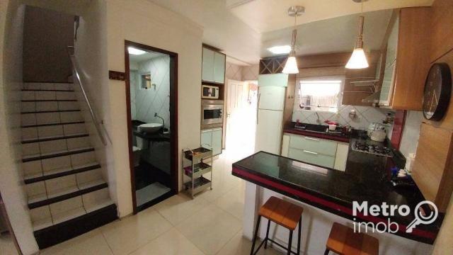 Casa de Condomínio com 3 quartos à venda, 126 m² por R$ 600.000 - Cohama - São Luís/MA - Foto 5