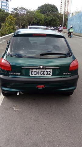 Peugeot conservado 6,600 - Foto 3