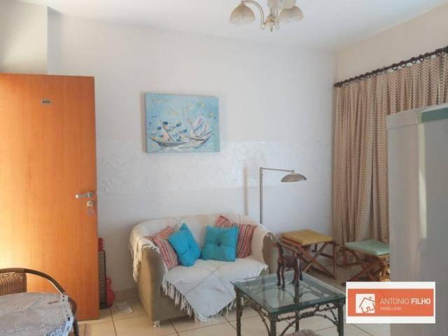 Apartamento de 1 quarto em Caldas Novas  Renaissance Park Residence - Foto 11