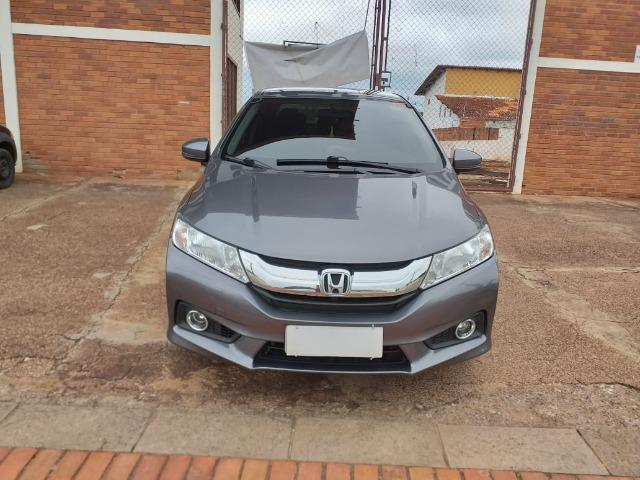 Vendo Honda City 2014/2015 1.5