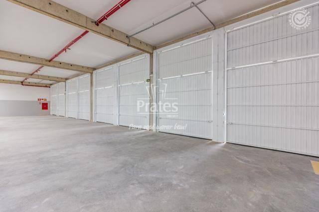 Galpão/depósito/armazém para alugar em Afonso pena, Sao jose dos pinhais cod:7531 - Foto 7