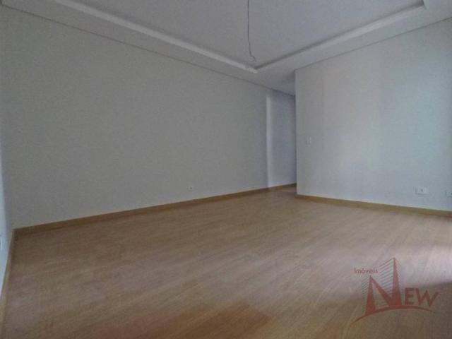 Apartamento 02 quartos no Afonso pena, São José dos Pinhais - Foto 7