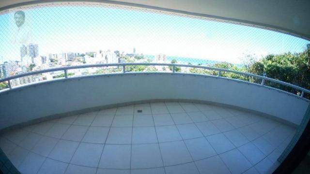 Apartamento com 3 Suítes à venda, 135 m² por R$ 950.000 - Rio Vermelho - Salvador/BA