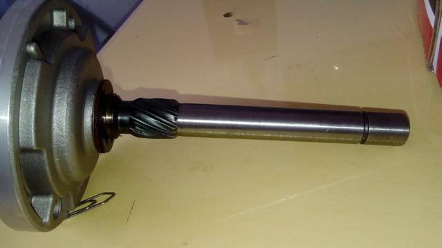 Planetaria motor de partida f100