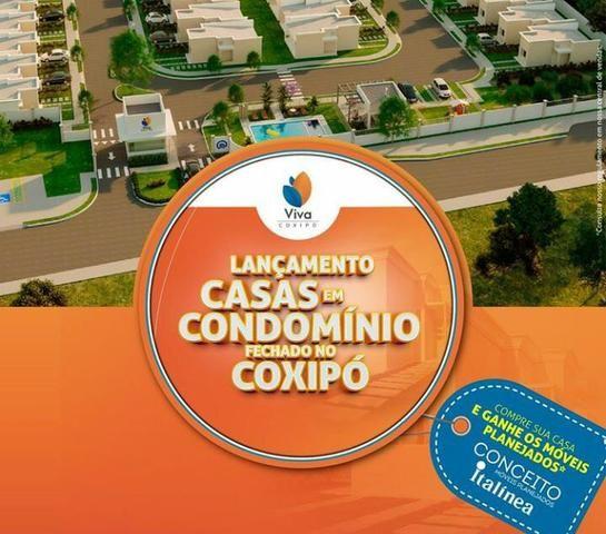 Condomínio Fechado de Casas em Cuiabá - Foto 15