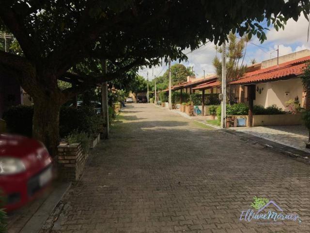 Casa à venda, 80 m² por R$ 220.000,00 - Lagoa Redonda - Fortaleza/CE - Foto 18