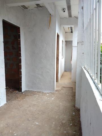 Casa brotas rua padre daniel lisboa troca - Foto 10