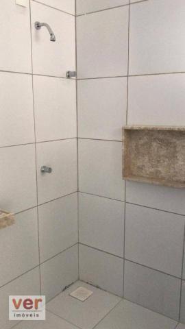 Casa para alugar, 146 m² por R$ 1.600,00/mês - Centro - Eusébio/CE - Foto 14