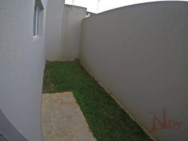 Excelente Sobrado Triplex com 03 quartos sendo 01 suíte no Pilarzinho, Curitiba/PR - Foto 4
